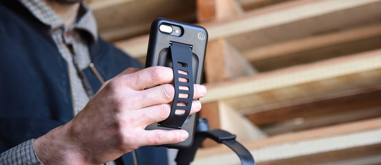 Grip2u iPhone 7 Grip Case