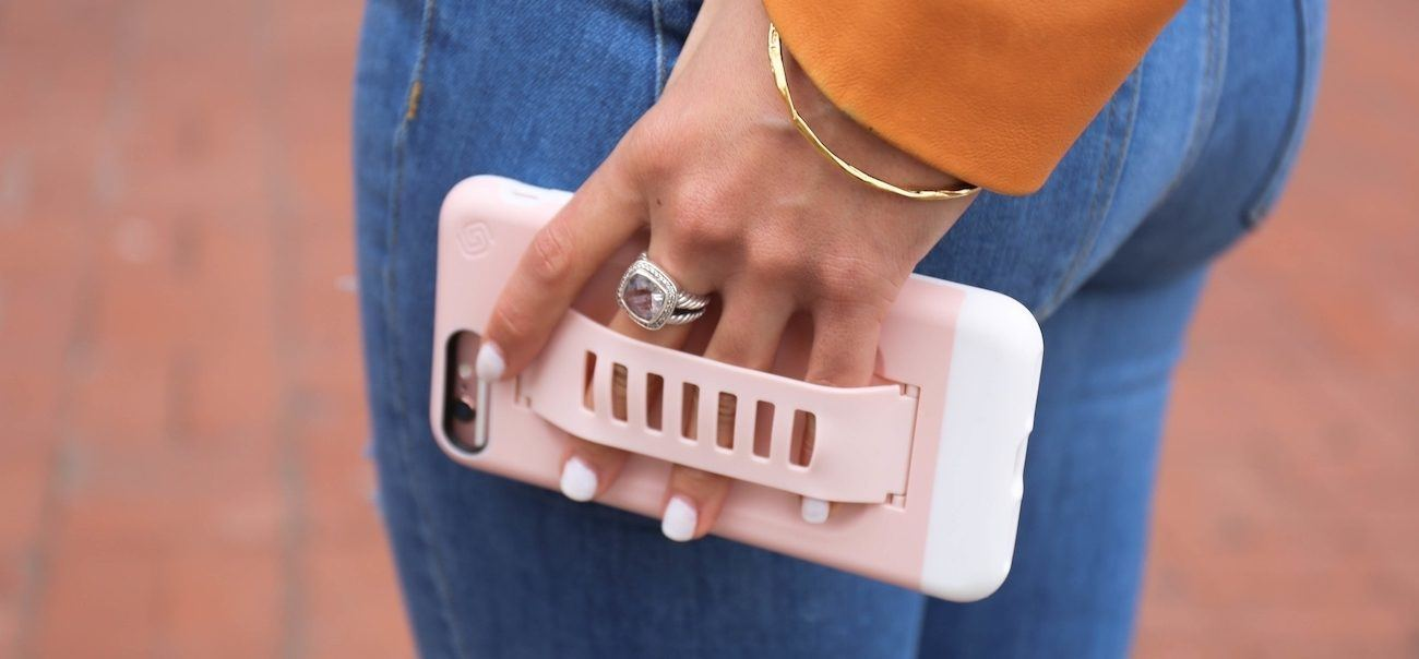 Grip2u iPhone 7 Grip Case