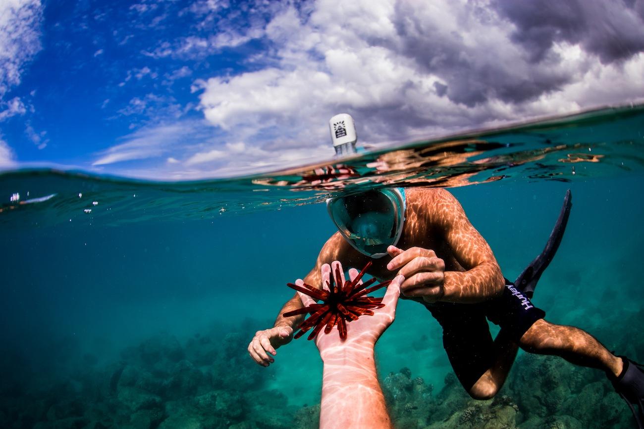 H2o+GoPro+Underwater+Ninja+Mask