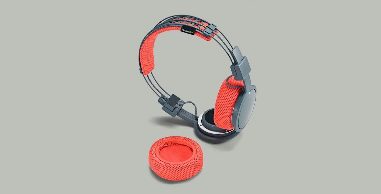 Hellas Sweat-Friendly Headphones