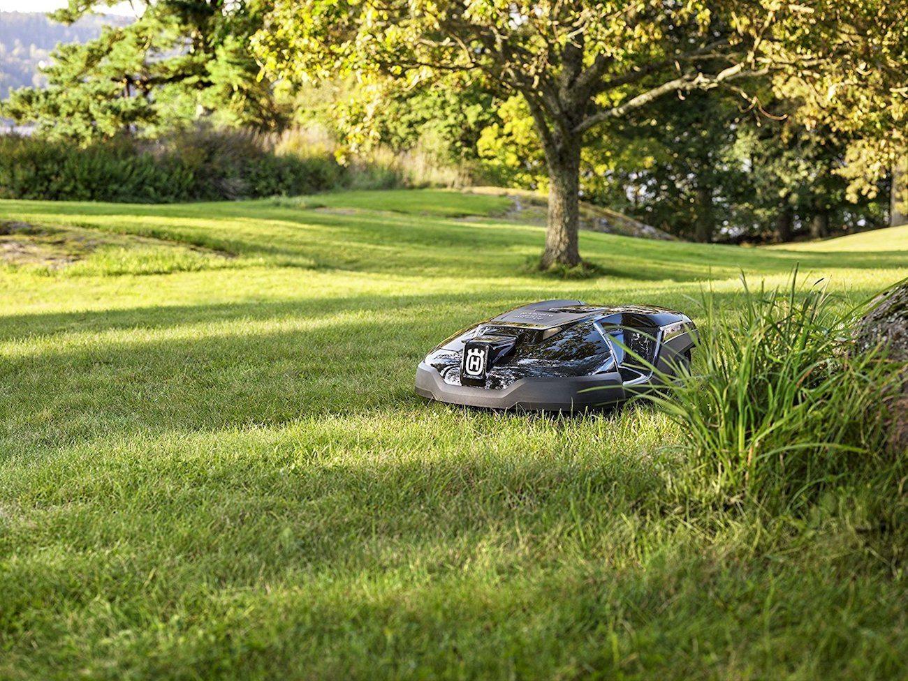 Husqvarna Automower 315 Robotic Lawn Mower