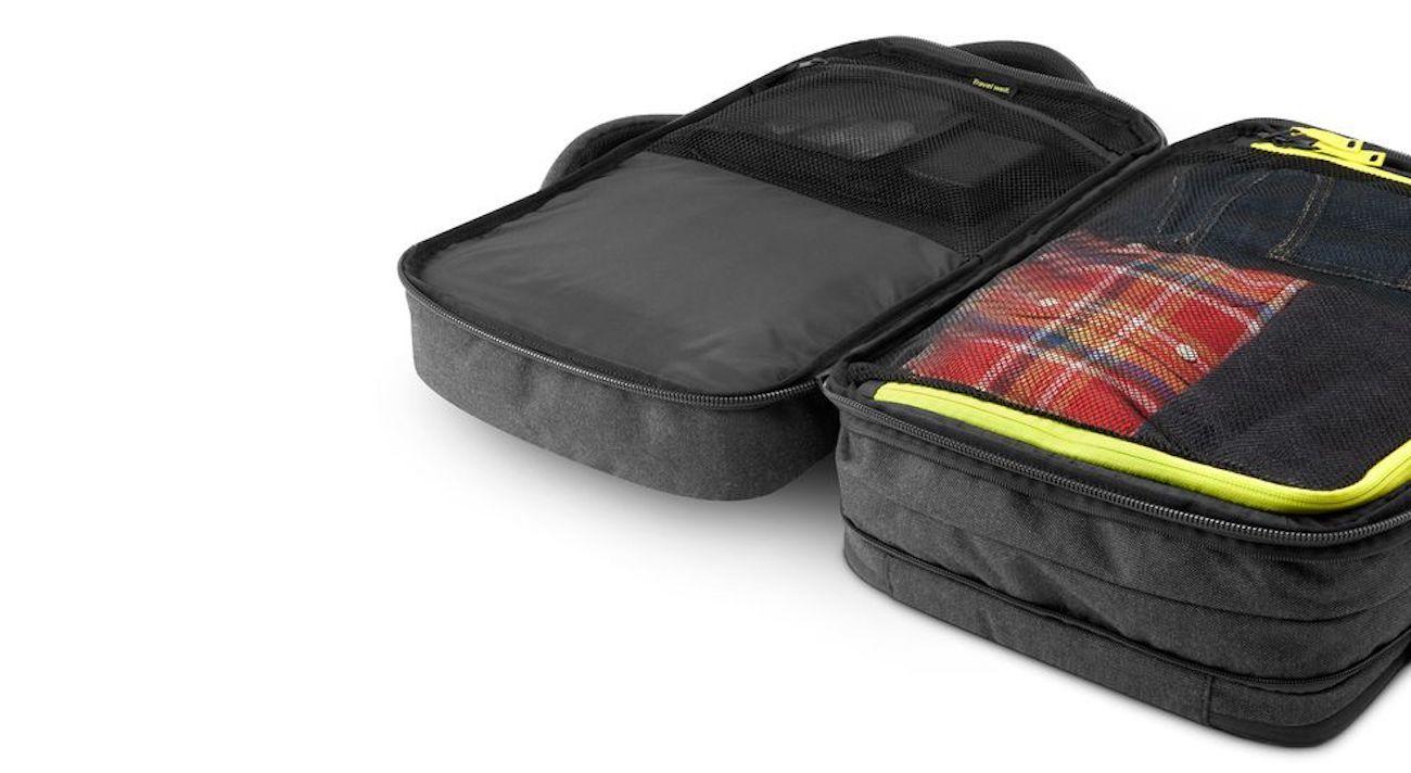 Incase EO Travel Backpack » Gadget Flow