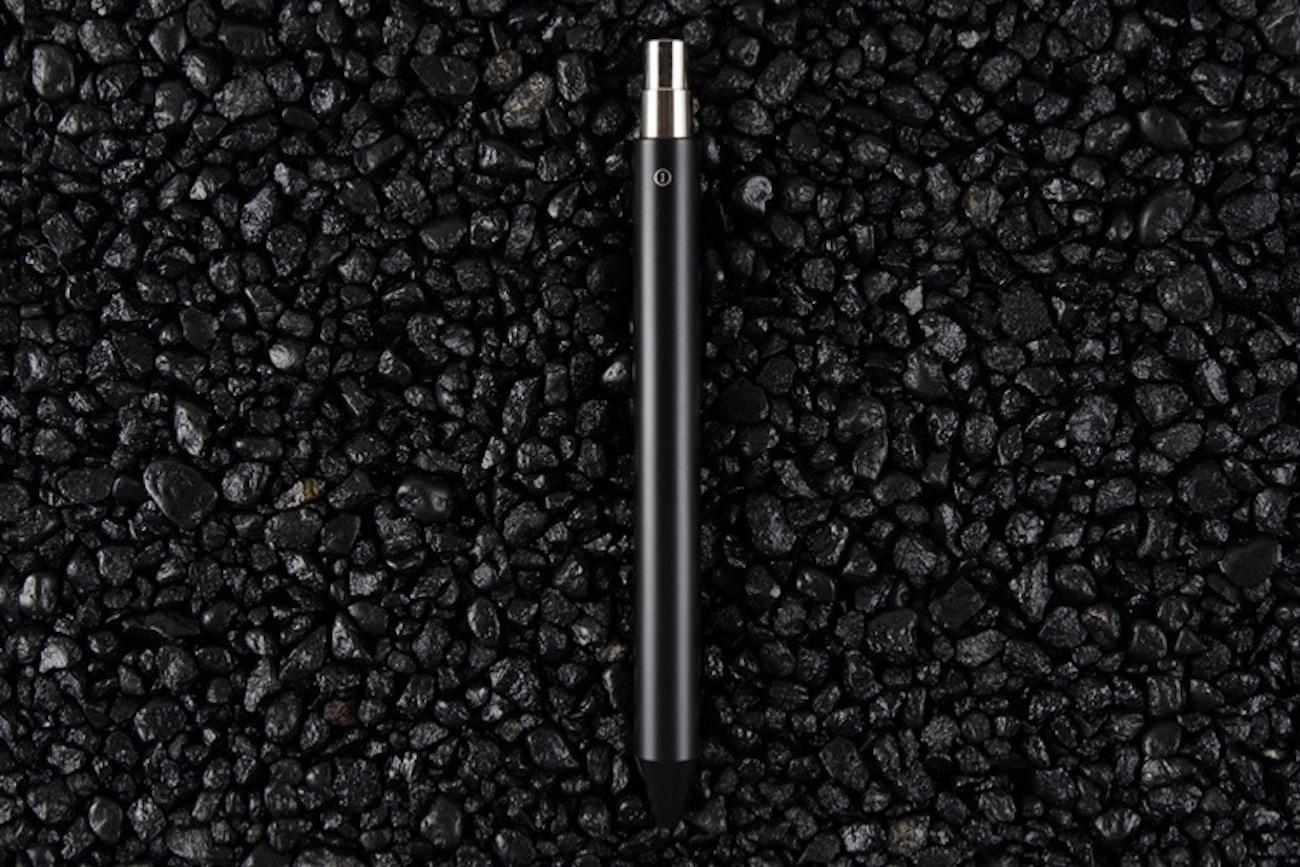 Inventery Metal Mechanical Pen
