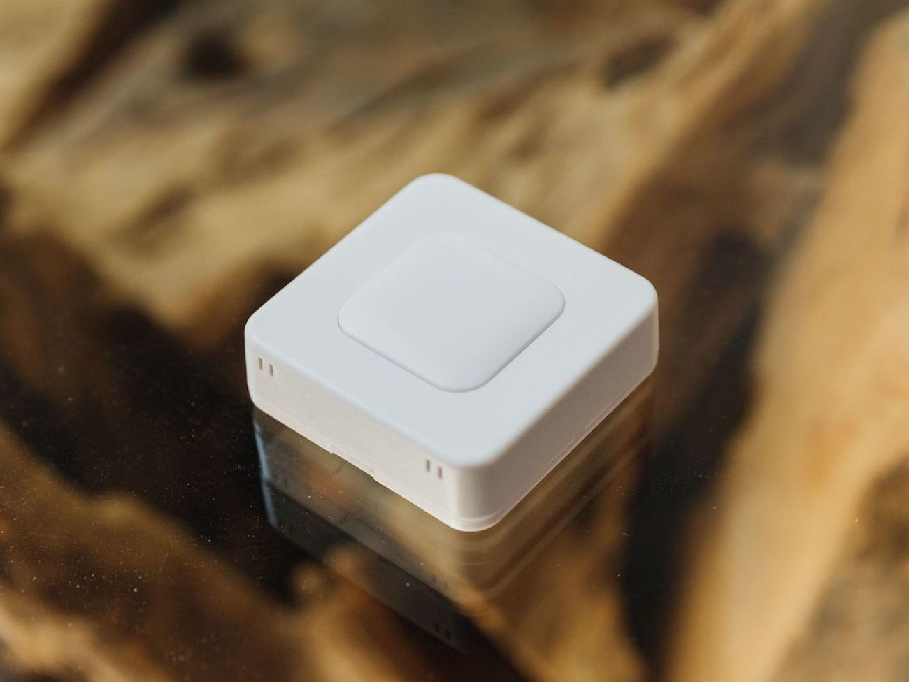 Iris Smart Home Button