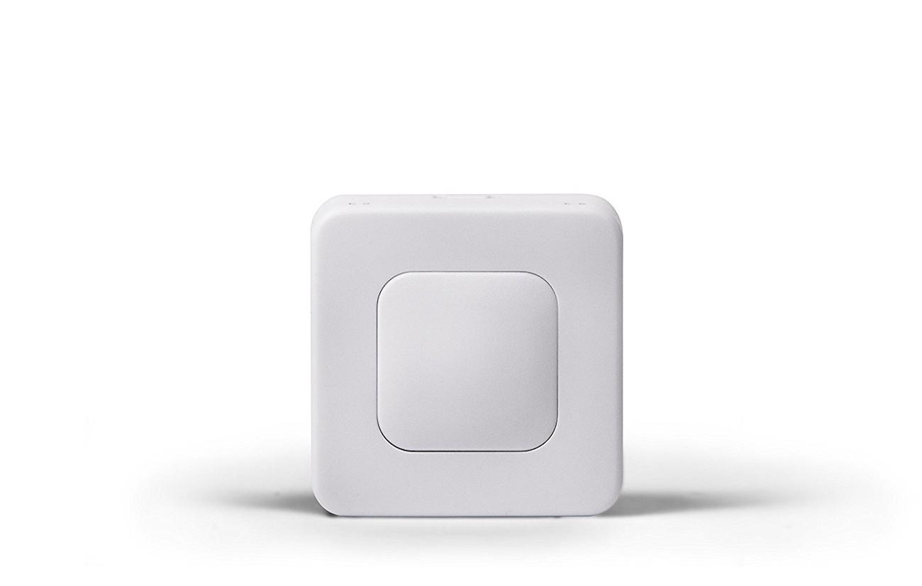 Iris Smart Home Button