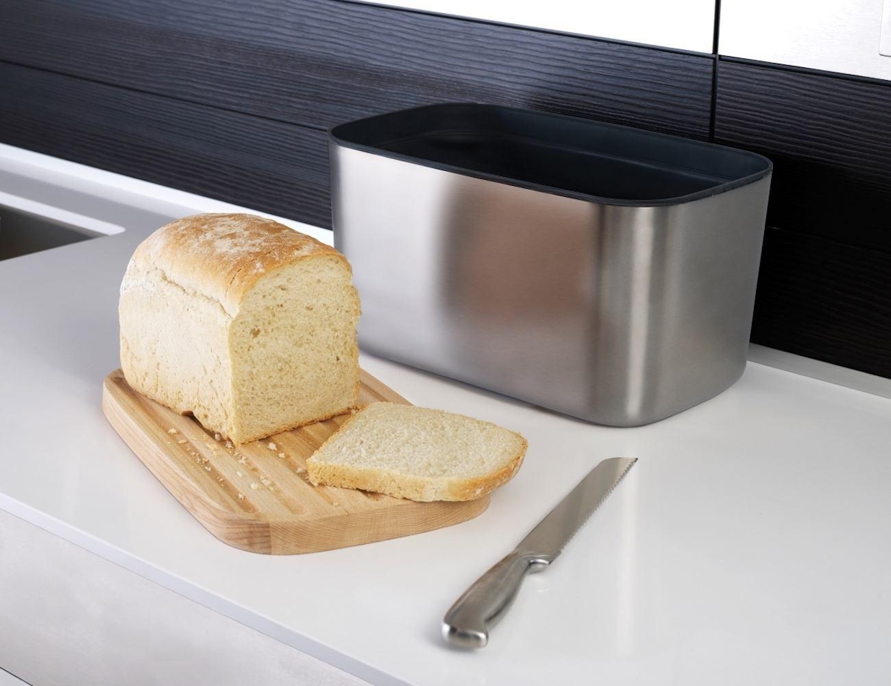 Joseph Joseph Bread Bin 100