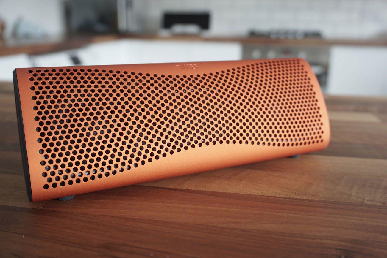 KEF MUO Wireless Bluetooth Speaker