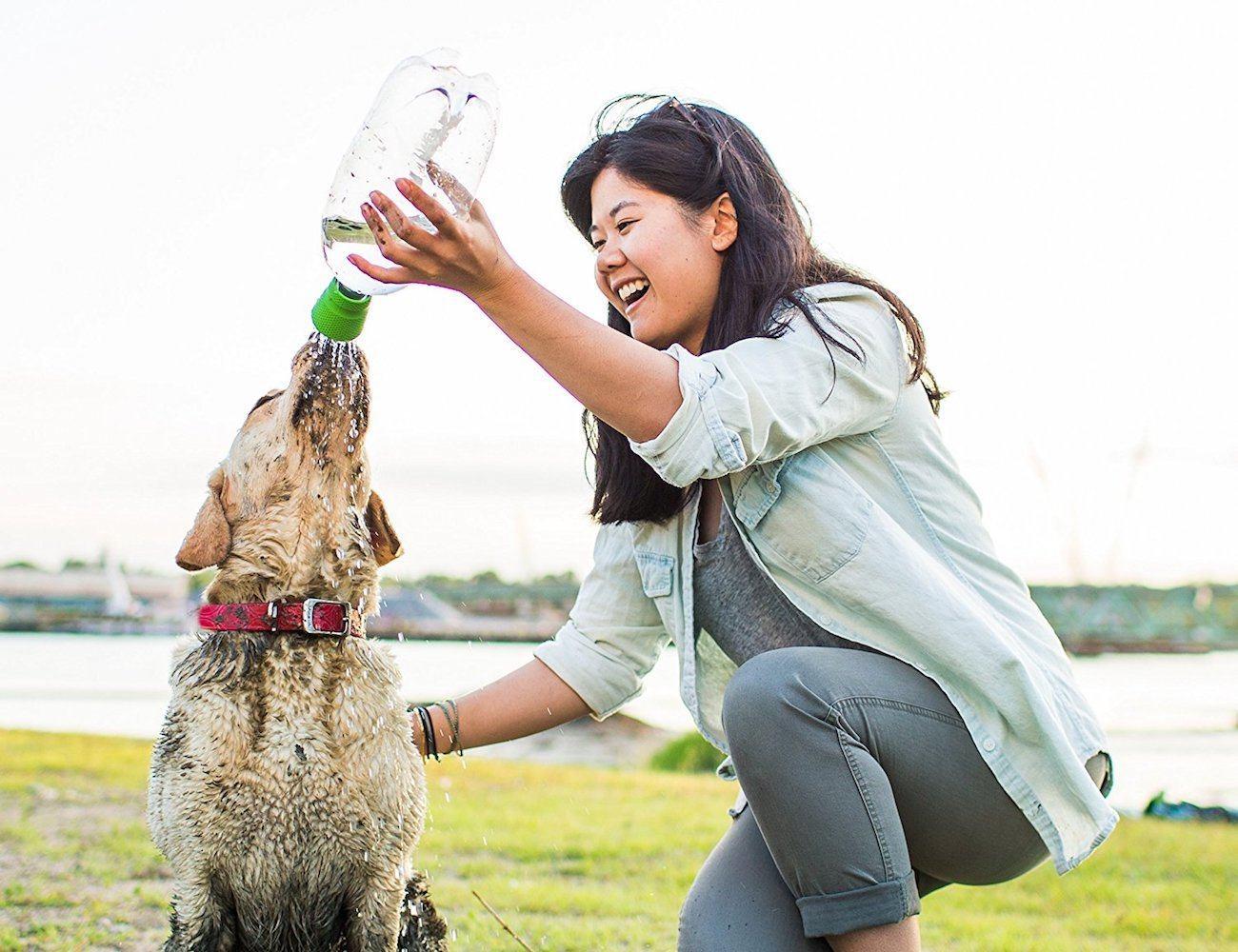 Kurgo Mud Dog Travel Shower