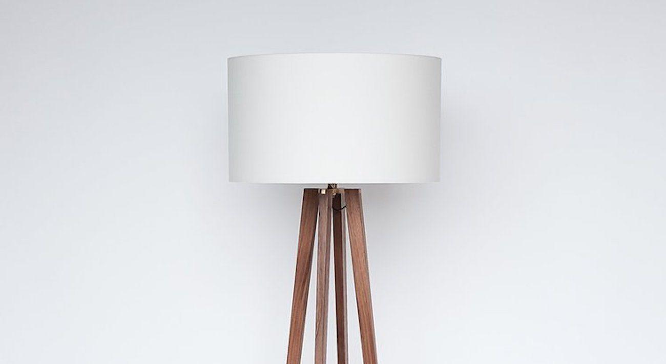 Kylle Henry Floor Lamp