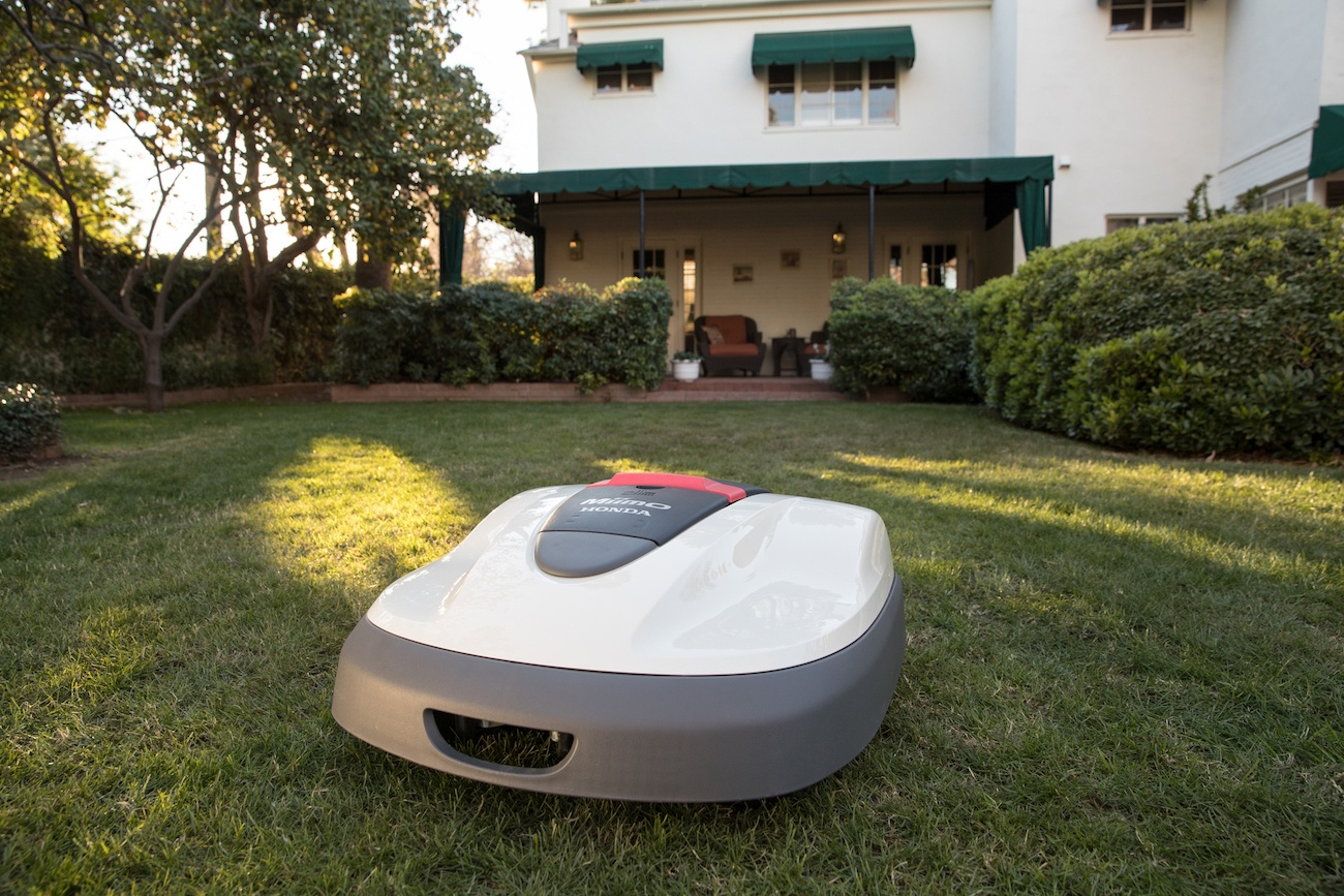 Miimo+Robotic+Lawn+Mower