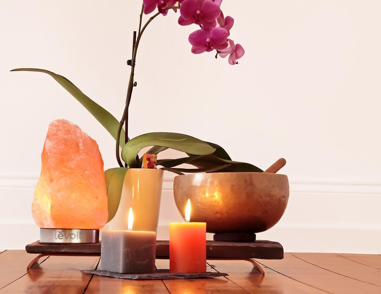 Levoit+Elora+Himalayan+Crystal+Salt+Lamp