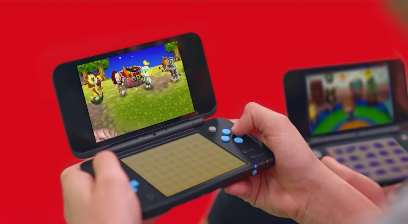 Nintendo+2DS+XL+System