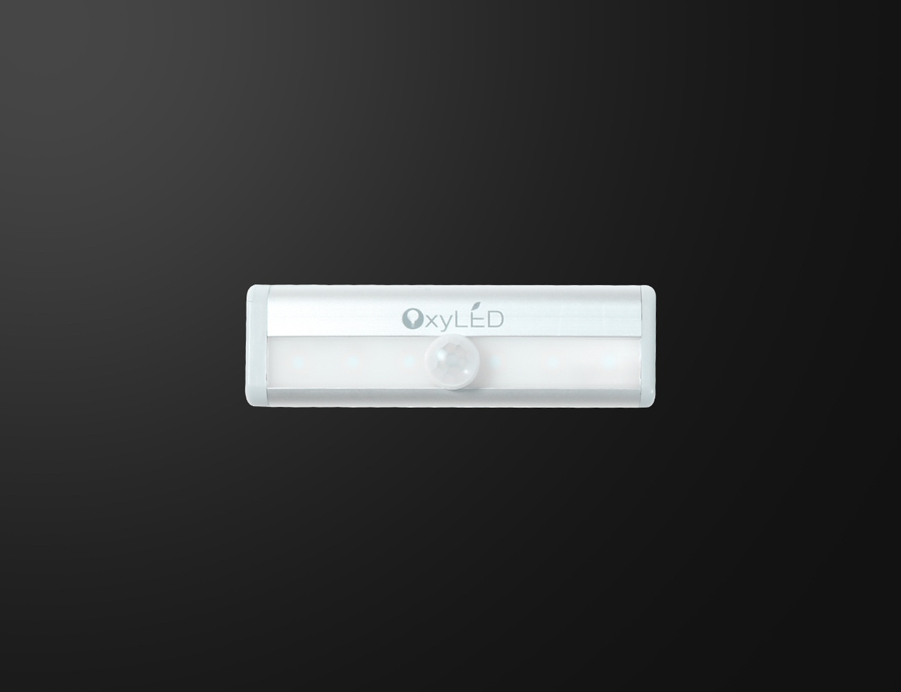 OxySense Motion Activated Mini LED Light