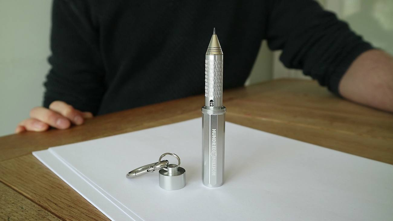 Pencilest EDC Compact Mechanical Pencil