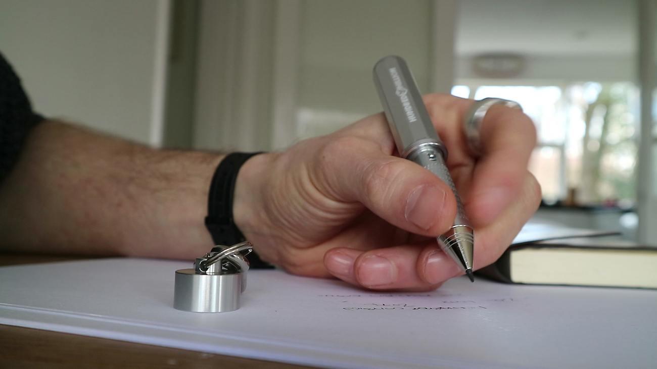 Pencilest EDC Compact Mechanical Pencil