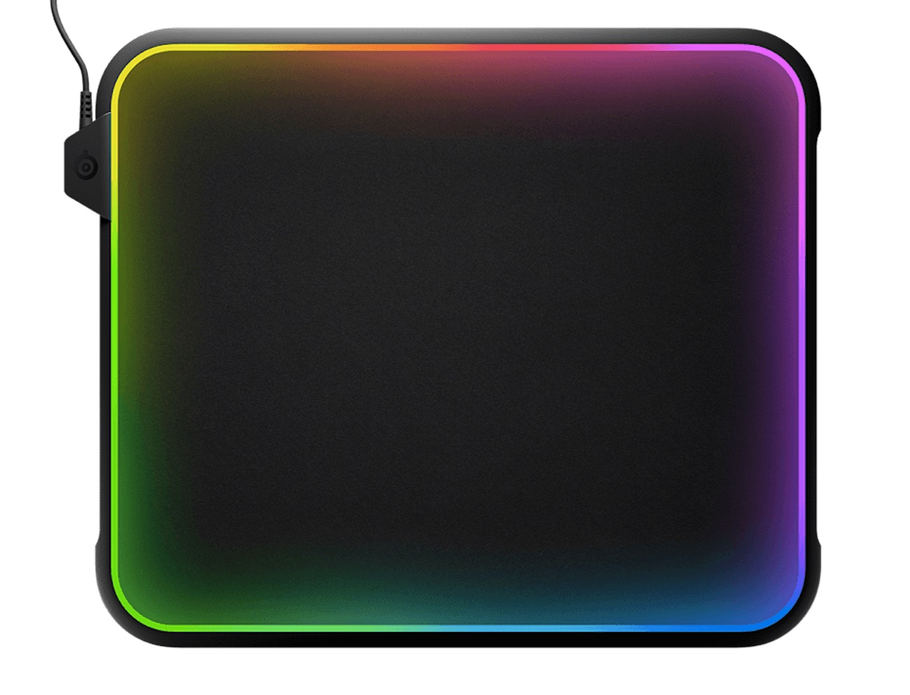 QcK Prism Gaming Mouse Pad
