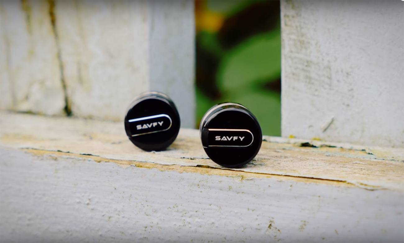 SAVFY Mini Bluetooth Earbuds
