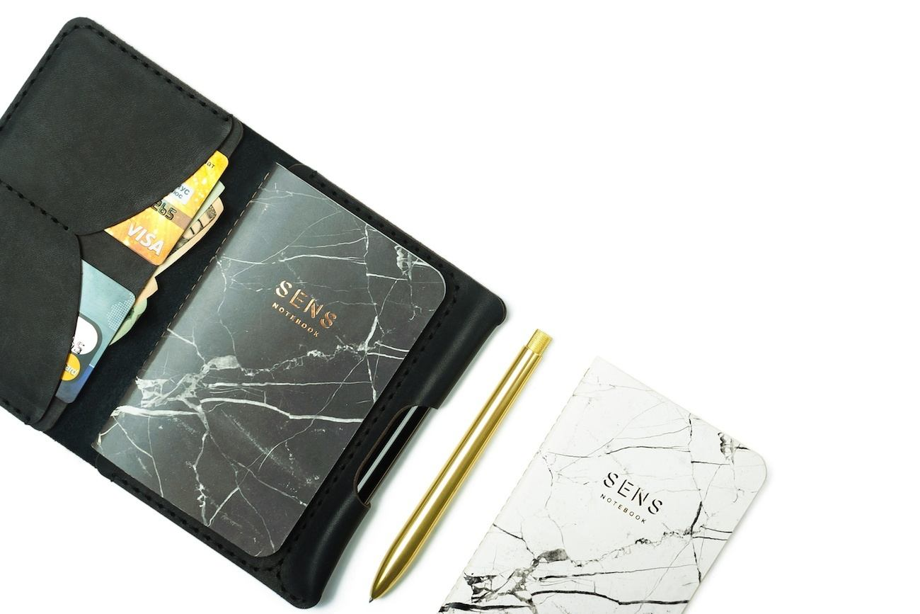 SENS Luxurious Stationery Set