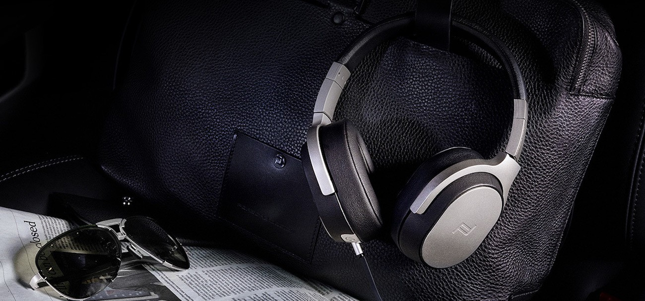 SPACE ONE ANC Headphones