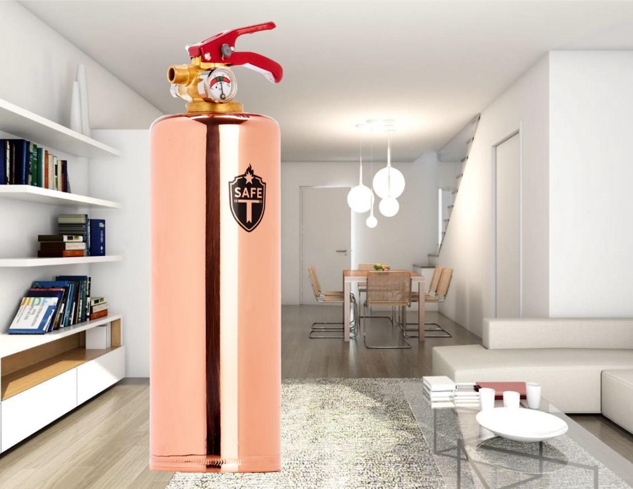 Safe-T+Designer+Fire+Extinguishers