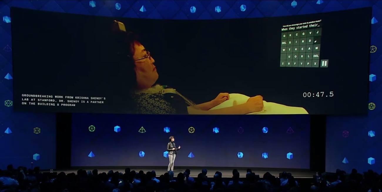 amazing new technology Facebook