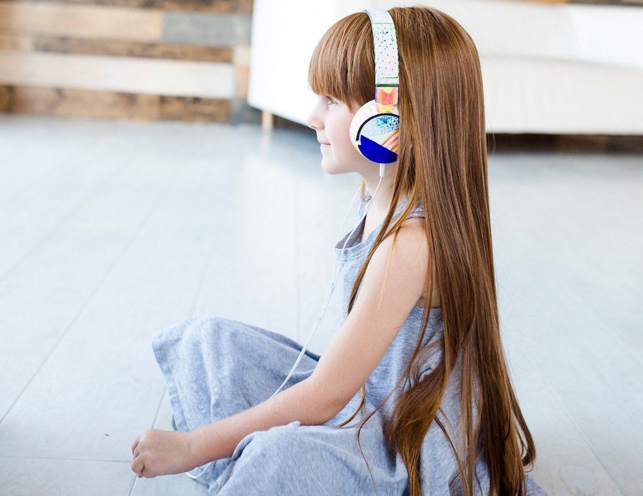 Seedling DIY Headphones Kit