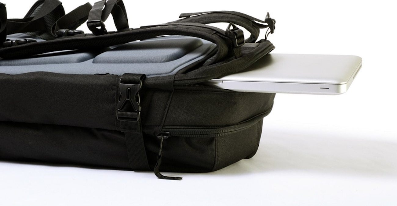 Slicks Pack Modular Backpack