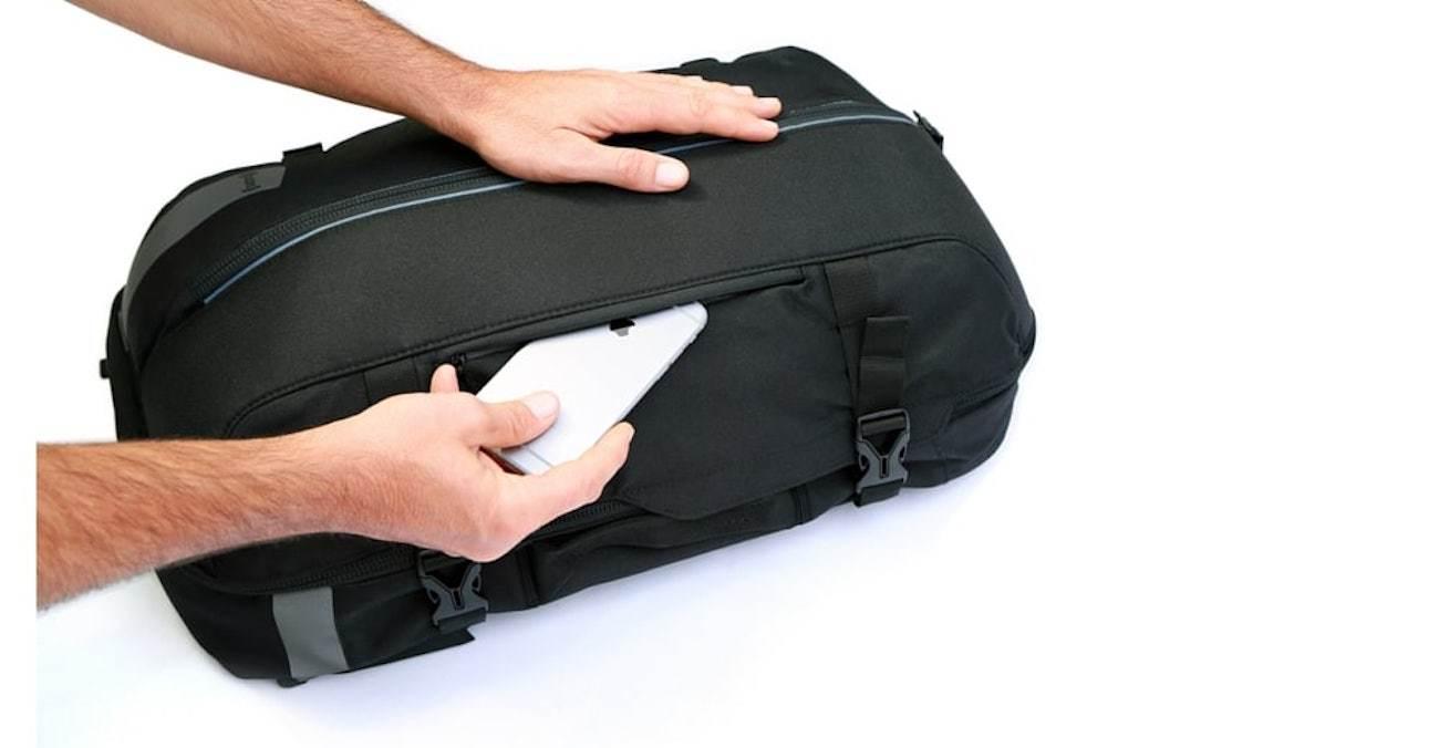 Slicks Pack Modular Backpack