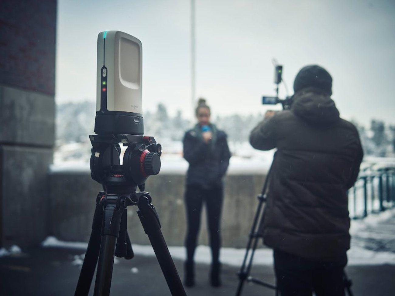 SlingStudio Multi-Camera Broadcaster