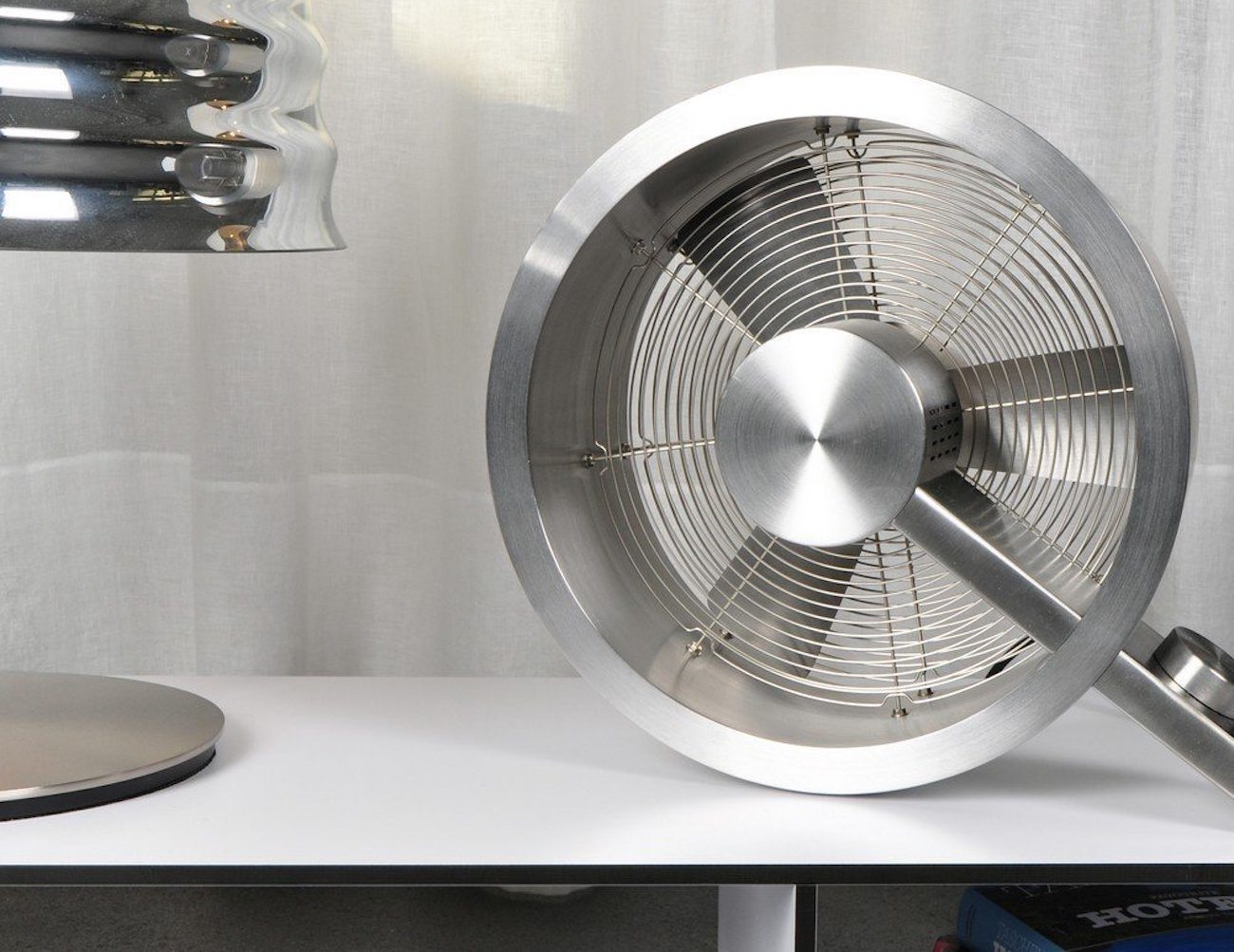 Stadler Form Q Metal Fan