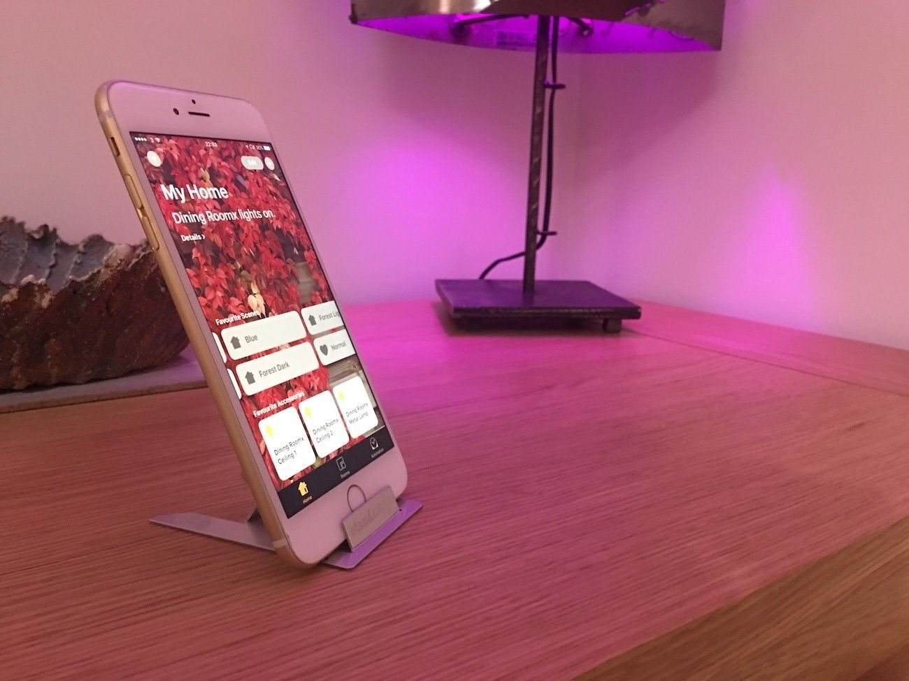 Standeazy Ultra Portable Device Stand