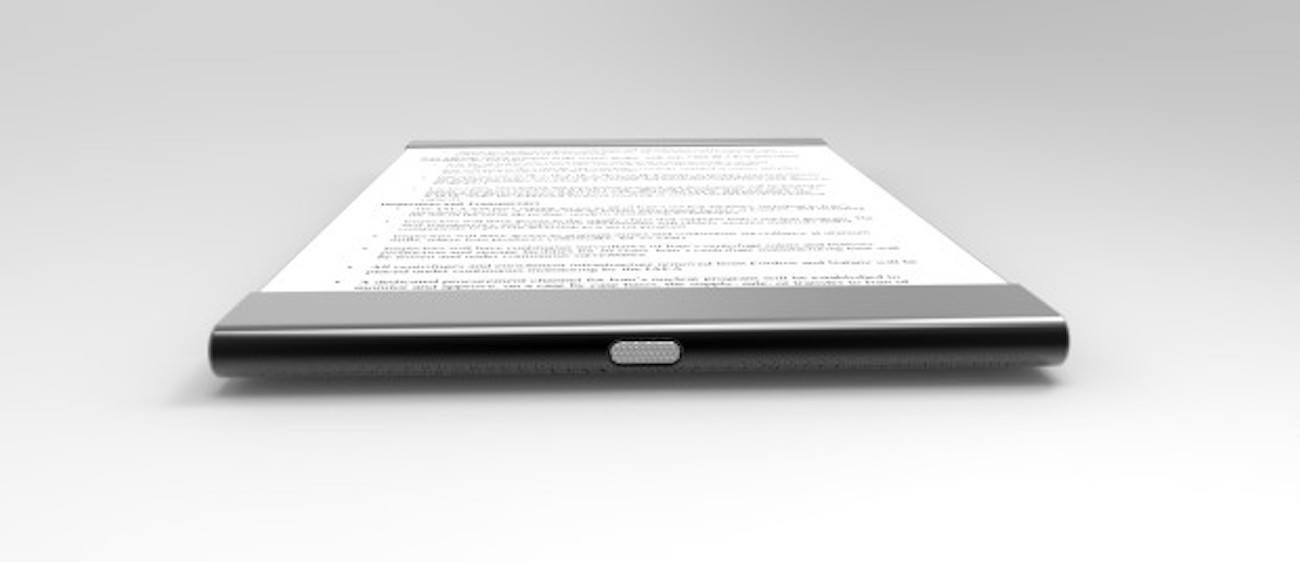 SurfacePage Document Editing Tablet