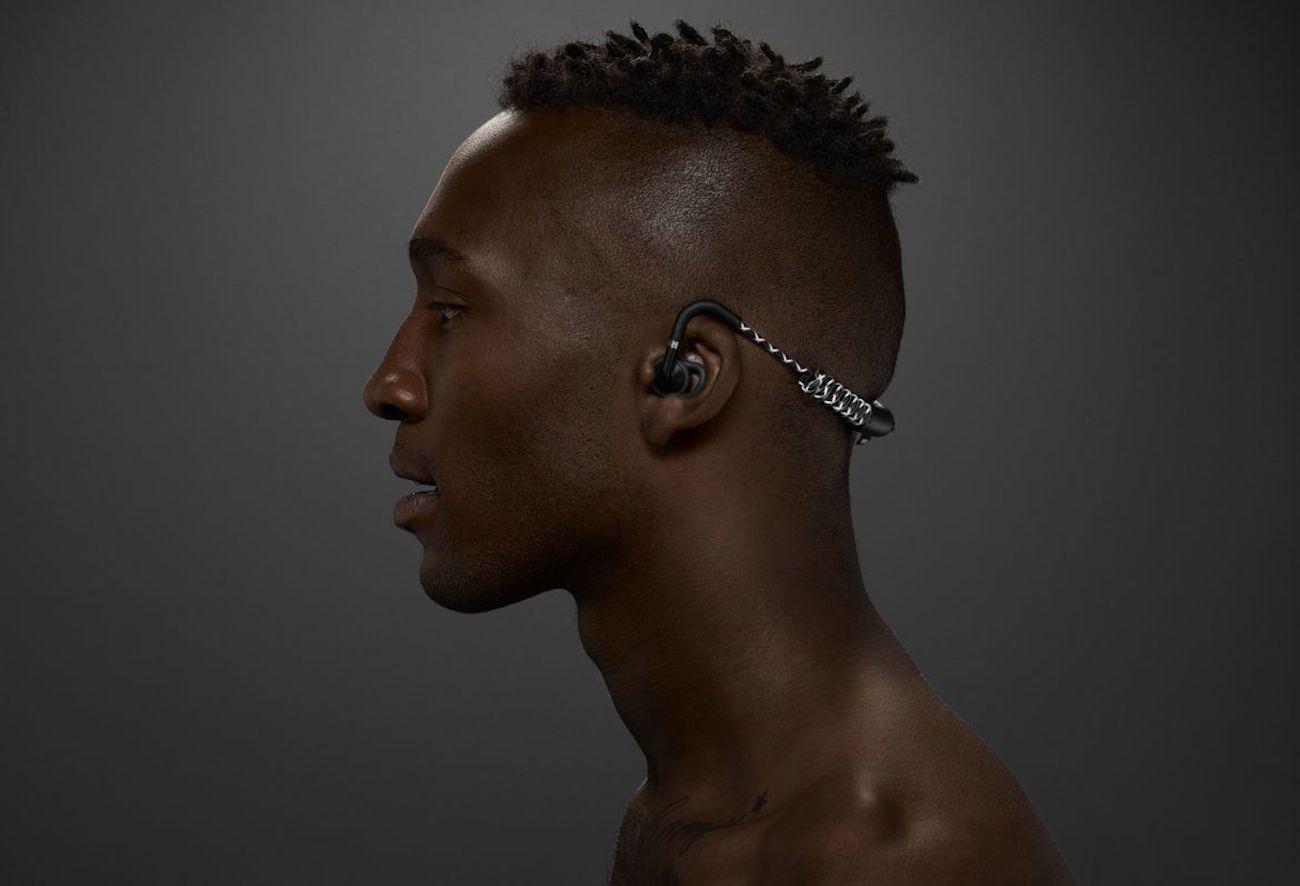 Stadion Lightweight Bluetooth Headset
