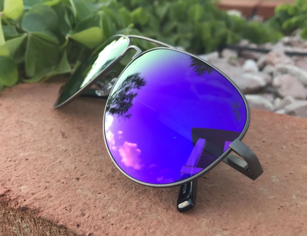TITAN Interchangeable Lens Sunglasses