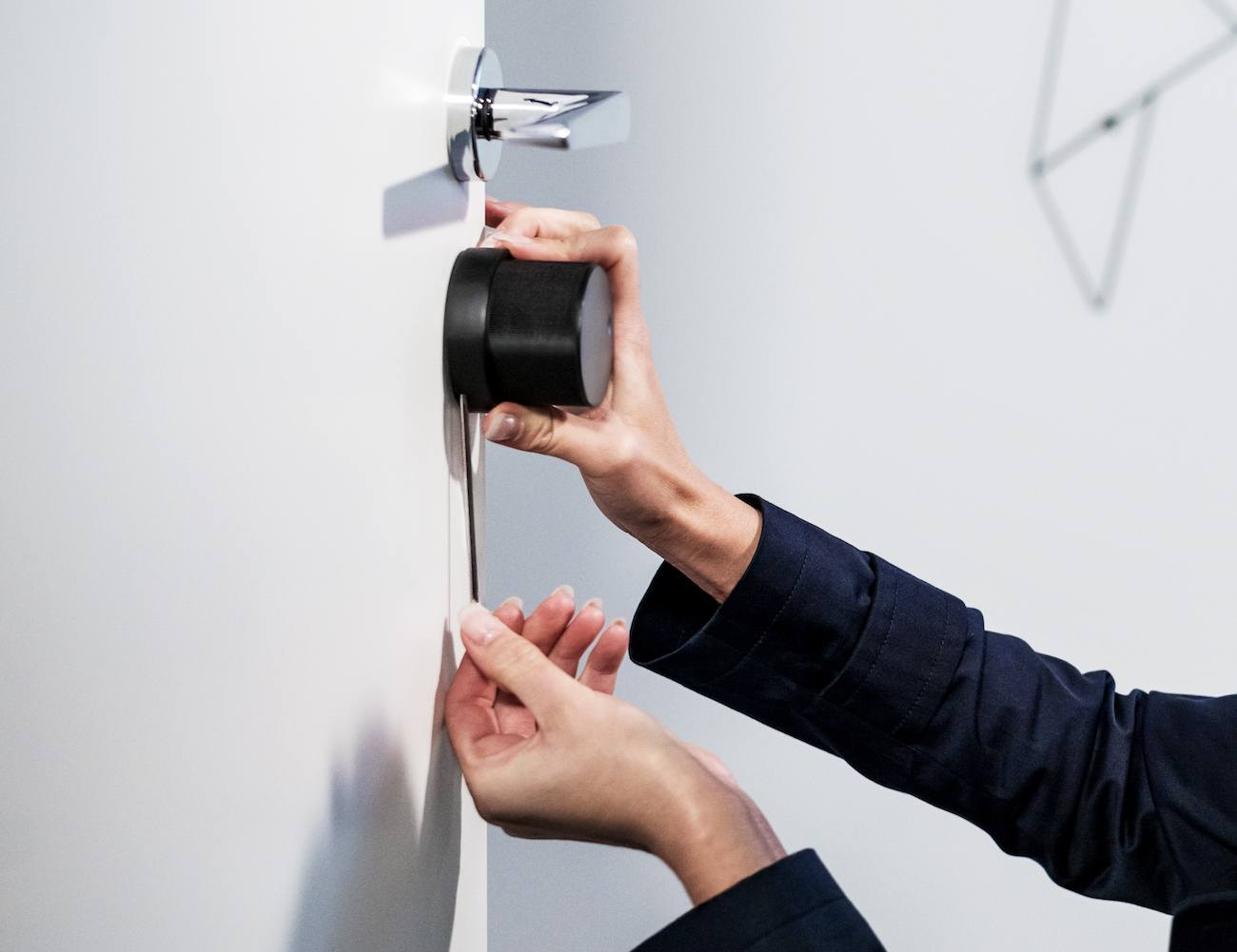 Teodoor Smart Lock