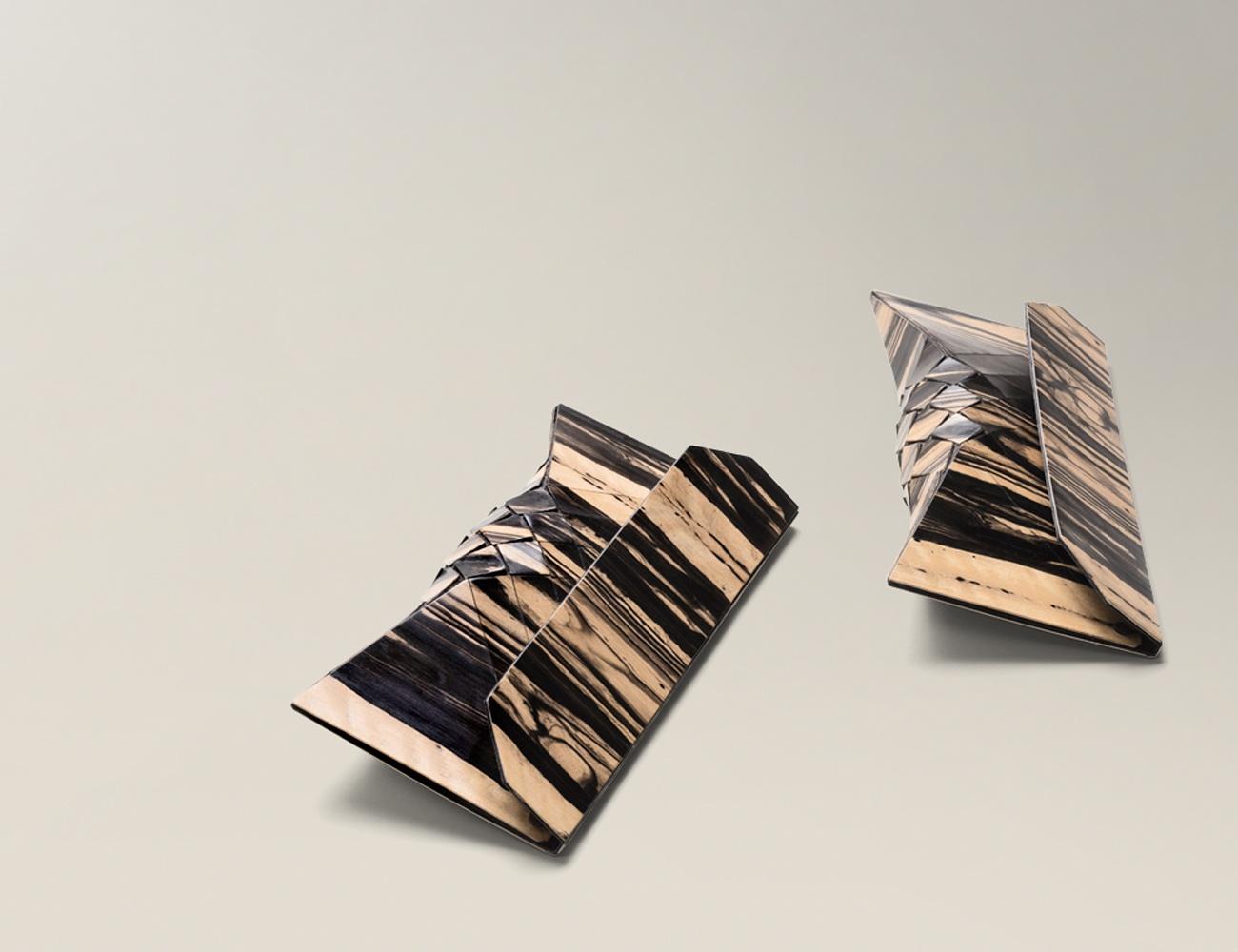 Tesler Mendelovtich Wood Accessories