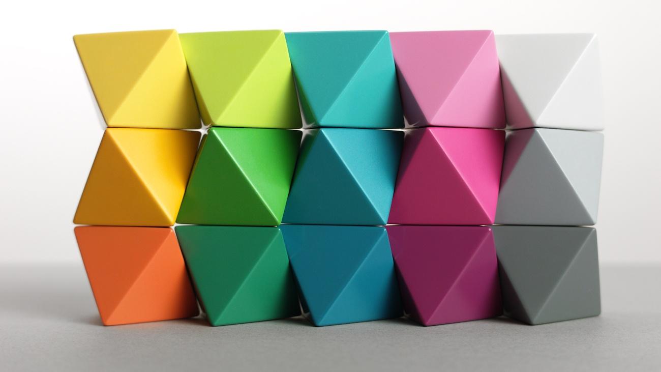 Trido Magnetic Construction Toys » Gadget Flow