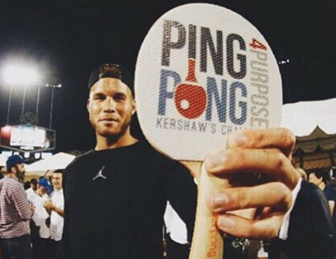 Uberpong Custom Ping Pong Paddle Set