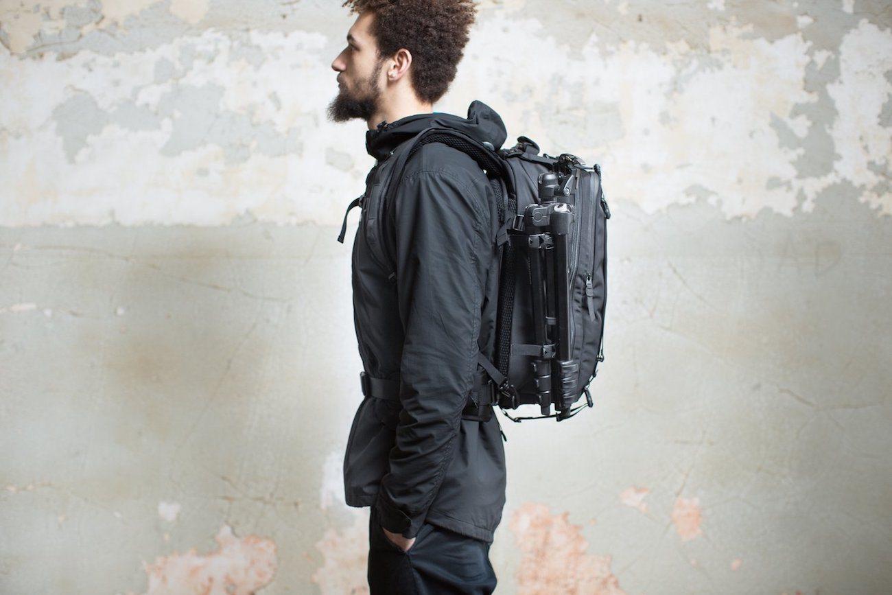 V4 Adventure Modular Backpack