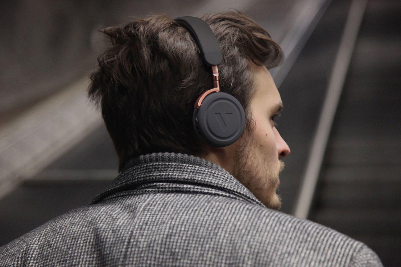 VAIN STHLM Commute Headphones 00