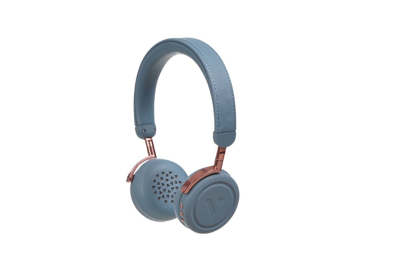 VAIN STHLM Commute Headphones