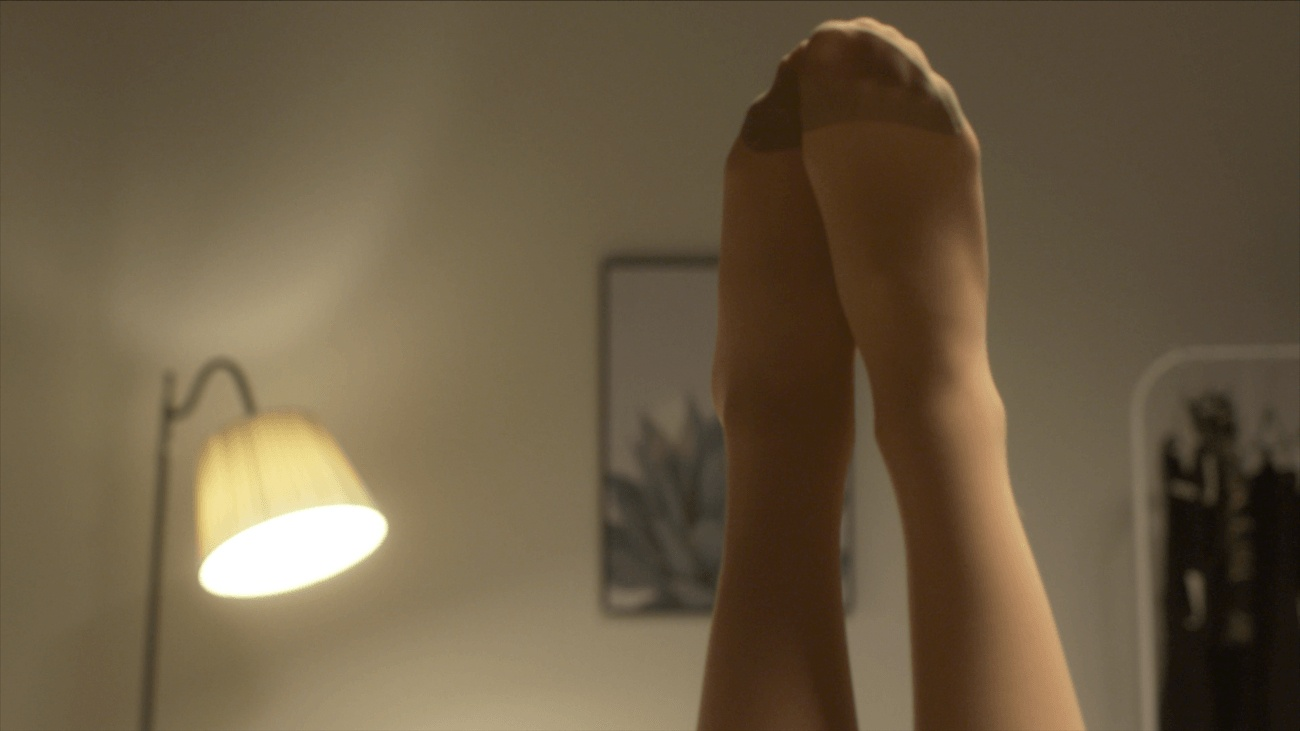 VivaLeg Body-Shaping Tights
