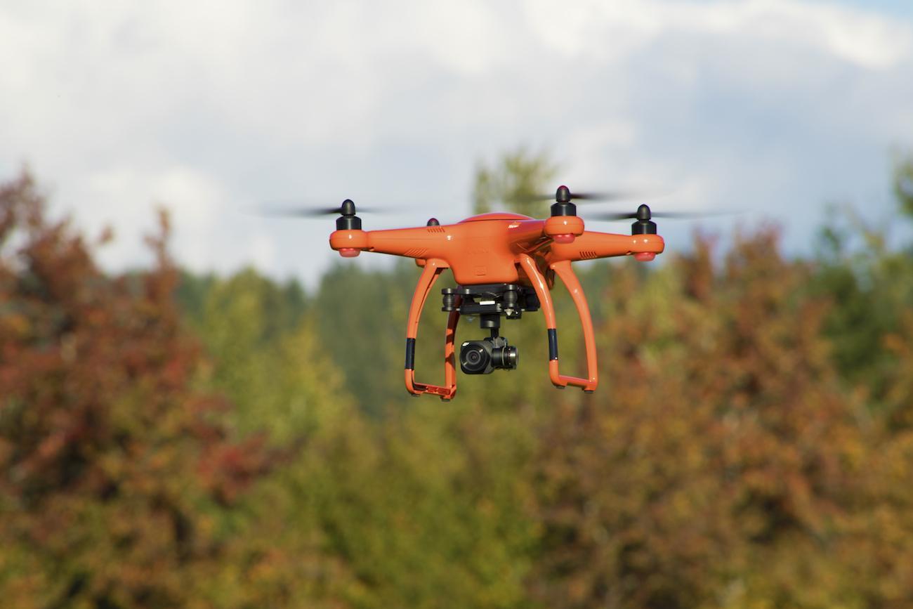 X-Star Premium 4K Camera Drone