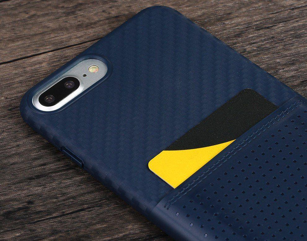 Fancy iPhone 7 Wallet Case