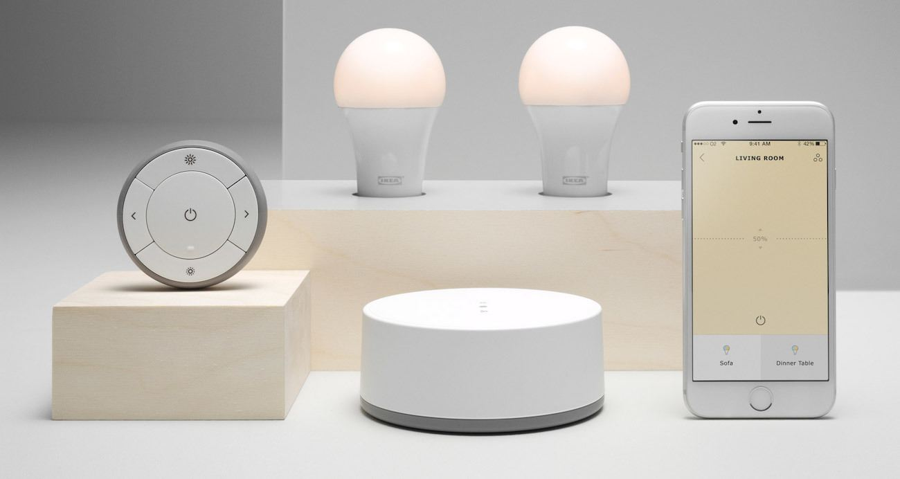 smart lighting review