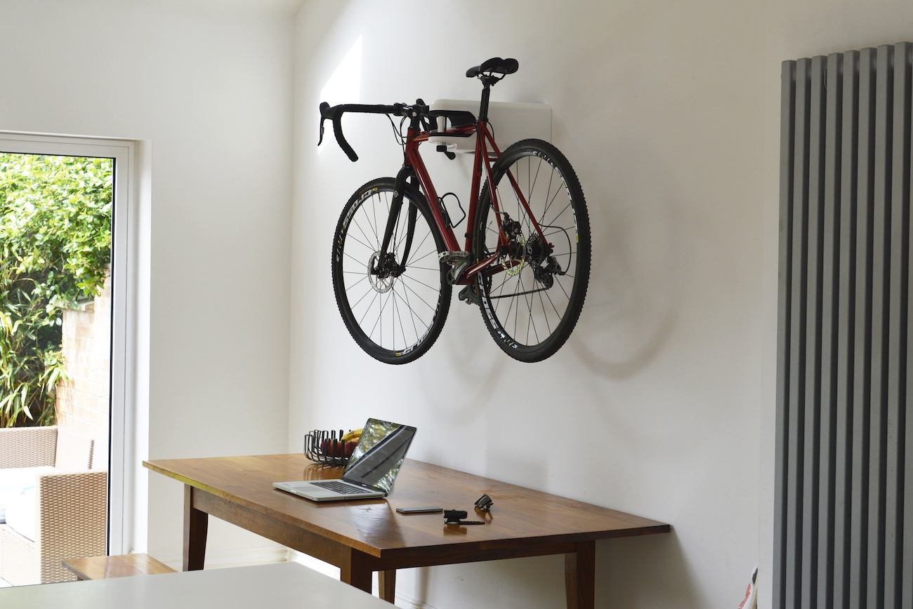 AIRLOK Secure Bike Hanger