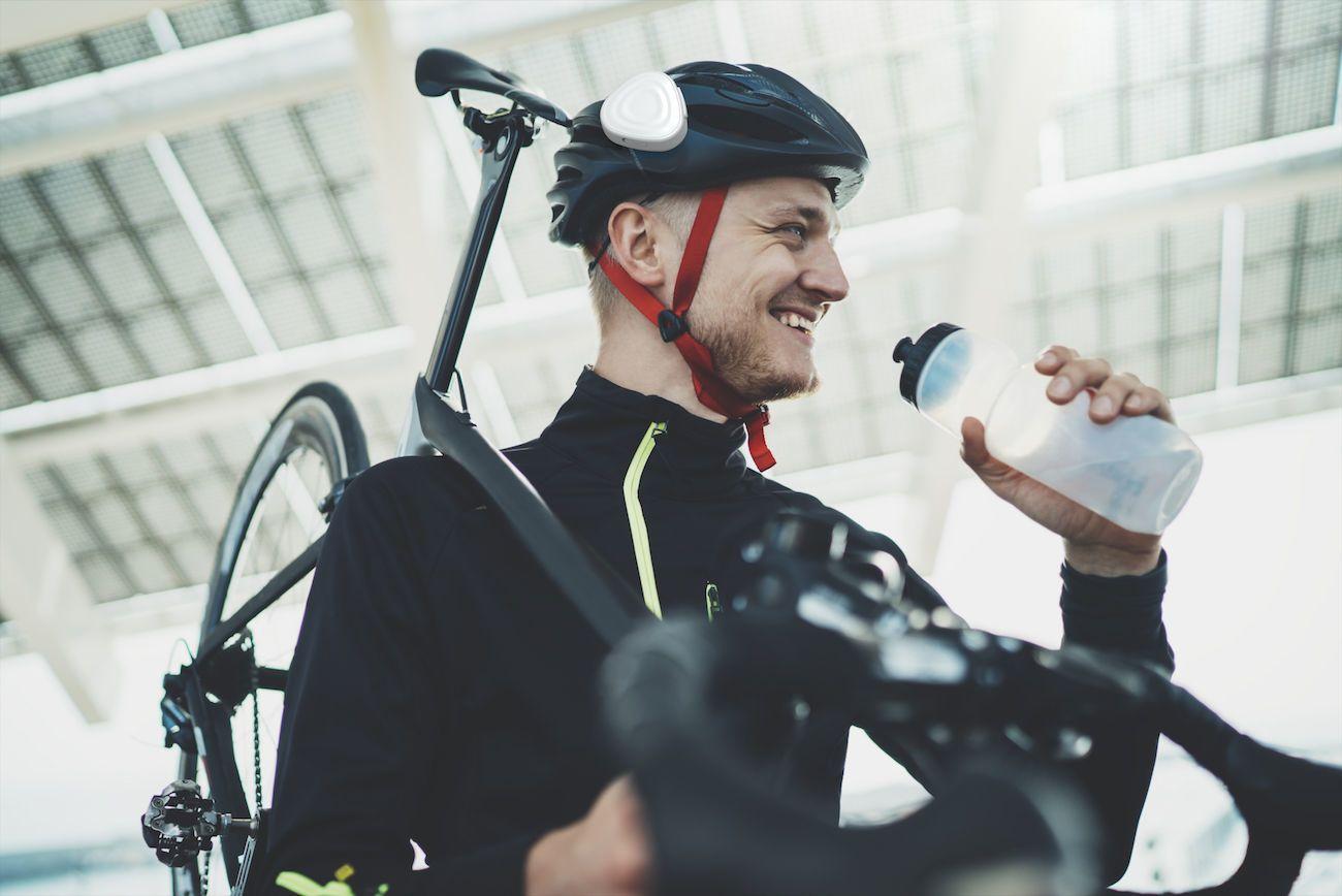 Ahead Helmet Communication Device
