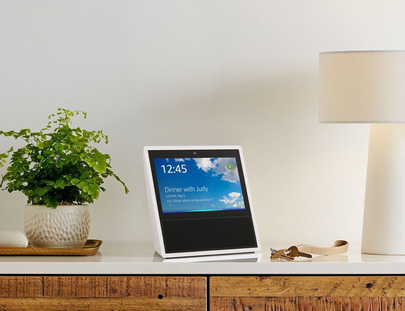 Amazon Echo Show Smart Display