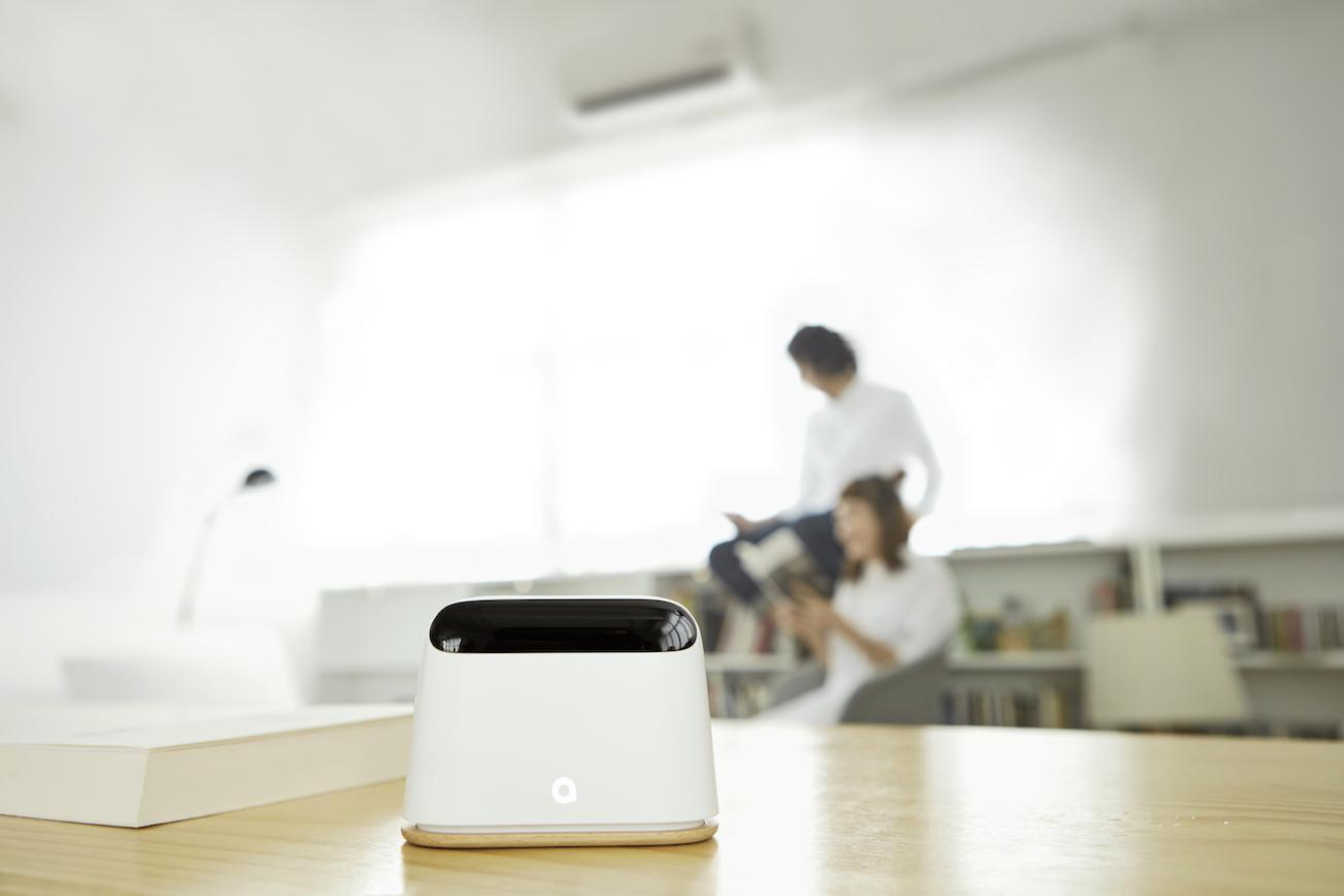 Ambi Climate AI Air Conditioner
