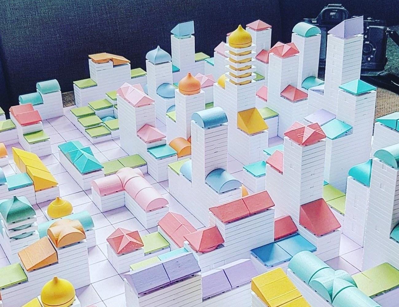 Arckit Modelling Building Blocks